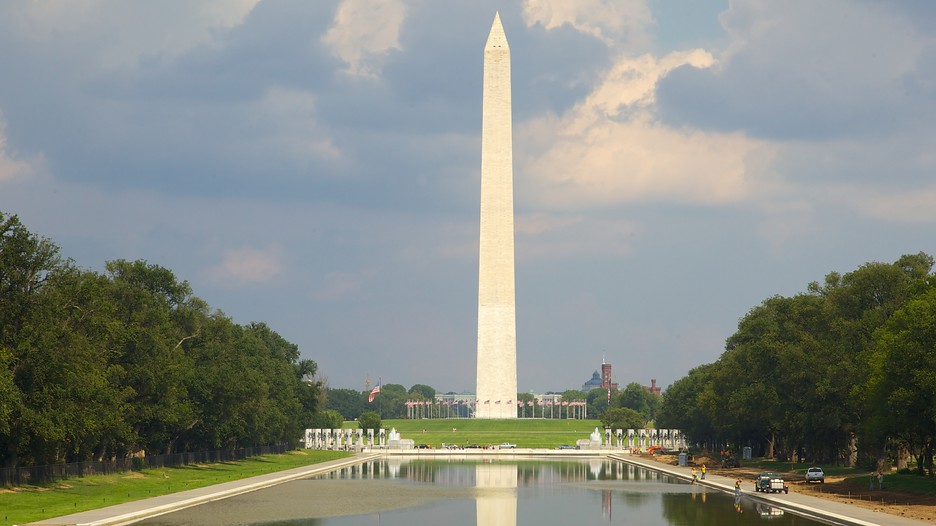 Washington Monument in Washington, District of Columbia ...