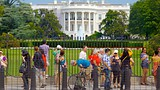 White House - District of Columbia - Tourism Media