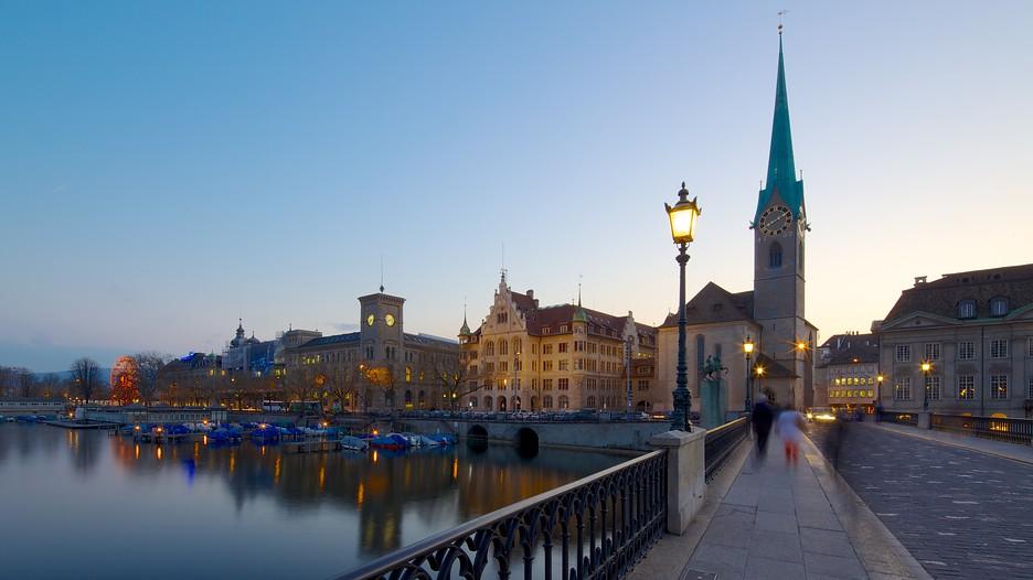 Möbelgeschäfte Zürich Und Umgebung ~ Fraumünster  Zürich (und Umgebung)  Tourism Media