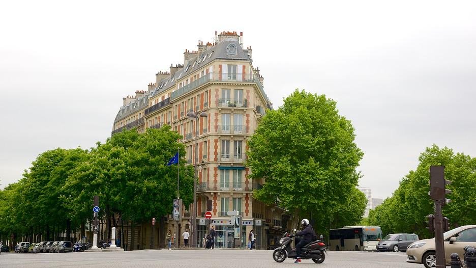 Cheap Hotels In Paris Center