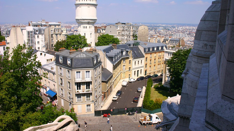 Montmartre vacations 2017 package save up to 603 expedia for Hotel modigliani parigi
