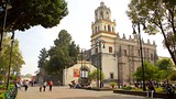 Coyoacan - Mexico City - Tourism Media