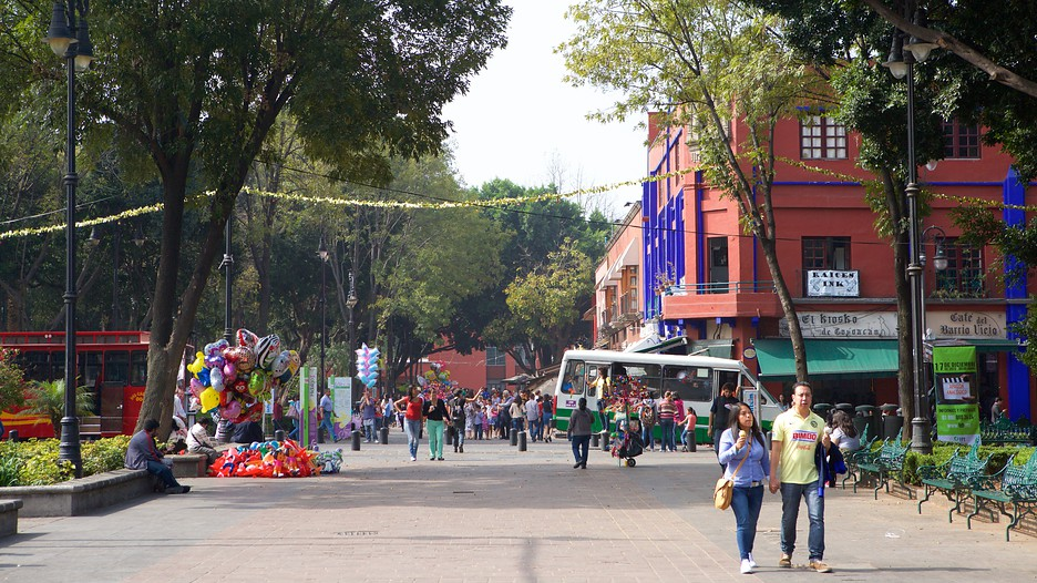 The best coyoacan vacation packages 2017 save up to c590 for Vacation to mexico city