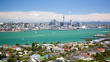 Devonport - New Zealand