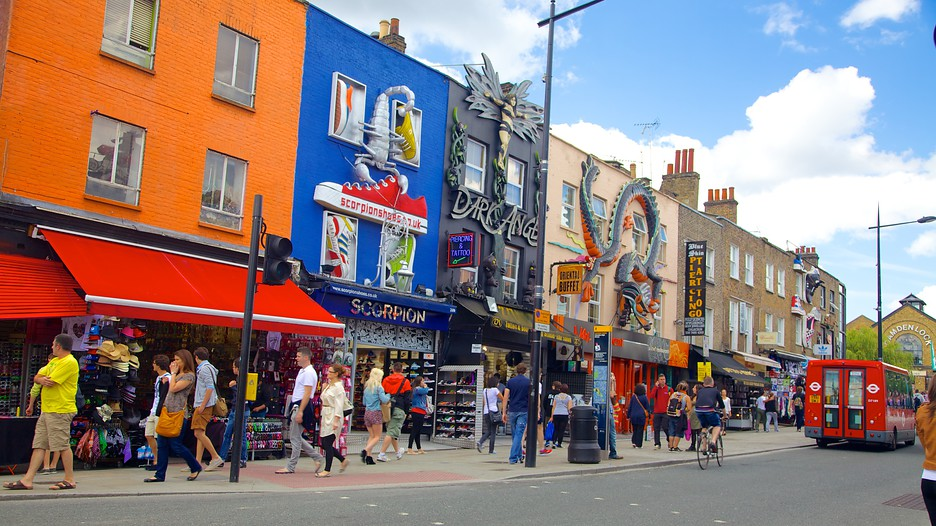 Camden town vacations 2017 package save up to 603 for The camden
