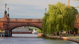 River Spree - Berlin (et environs) - Tourism Media