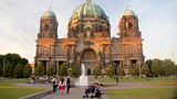 Berlin Cathedral - Germany - Tourism Media