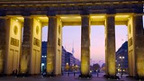 Brandenburg Gate - Berlin - Tourism Media