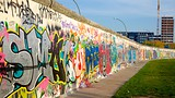 East Side Gallery - Germany - Tourism Media