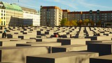 Holocaust Memorial - Berlin - Tourism Media