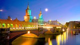 Oberbaum Bridge - Germany - Tourism Media