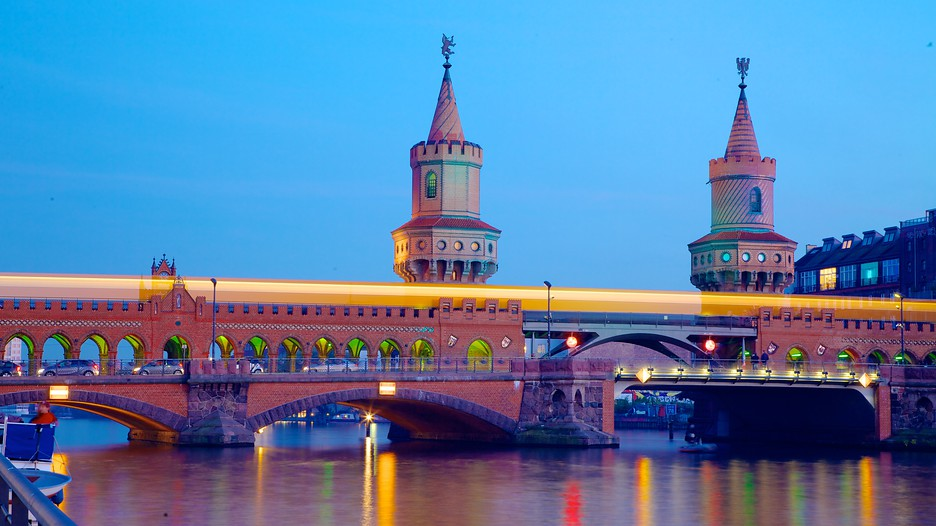 Travel Deals Berlin Vacation Packages