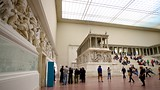 Pergamonmuseum - Deutschland - Tourism Media