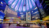 Potsdamer Platz - Deutschland - Tourism Media