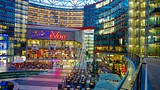 Potsdamer Platz - Berlin - Tourism Media