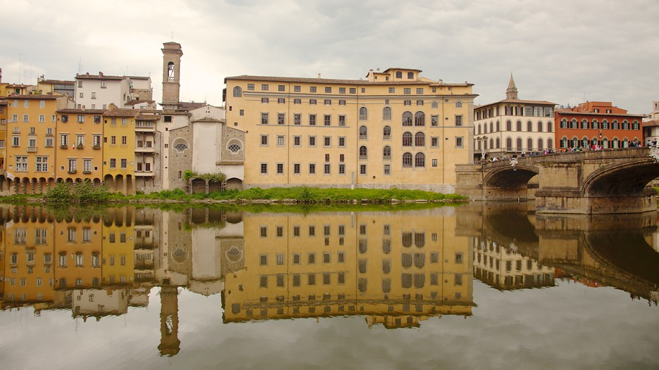 travelguides europe italy florence