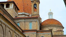San Lorenzo Church - Florence