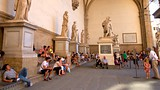 Uffizi Gallery - Florence - Tourism Media