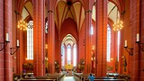 Frankfurt Cathedral - Frankfurt - Tourism Media