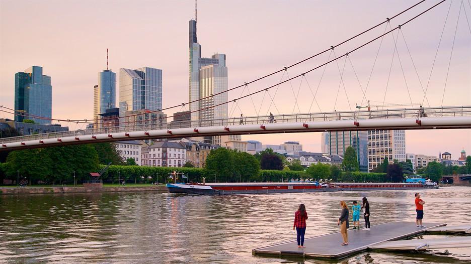Frankfurt Germany Travel Packages