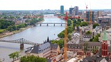 Main River - Frankfurt - Tourism Media