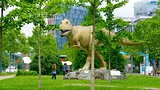 Senckenberg Museum - Germany - Tourism Media