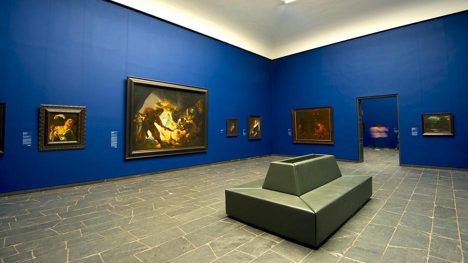 Städl Museum Frankfurt