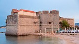 Fort Saint Louis - Toulon - Tourism Media