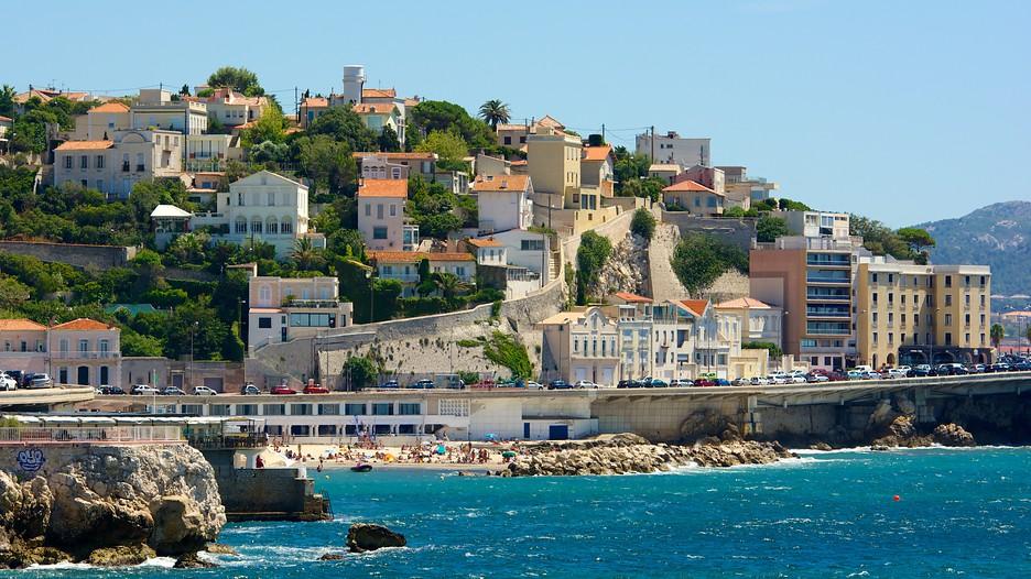 Hotels Marseille Port