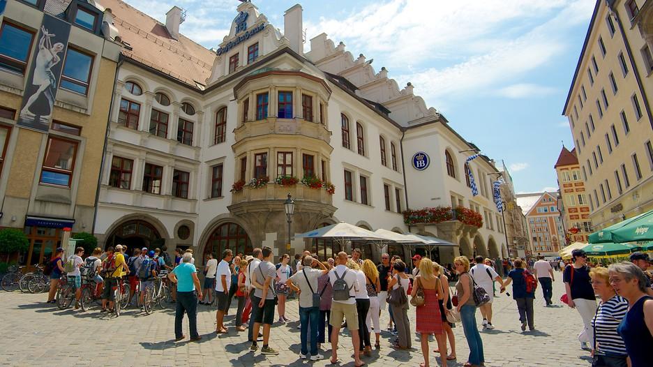 Last Minute Hotel Munchen