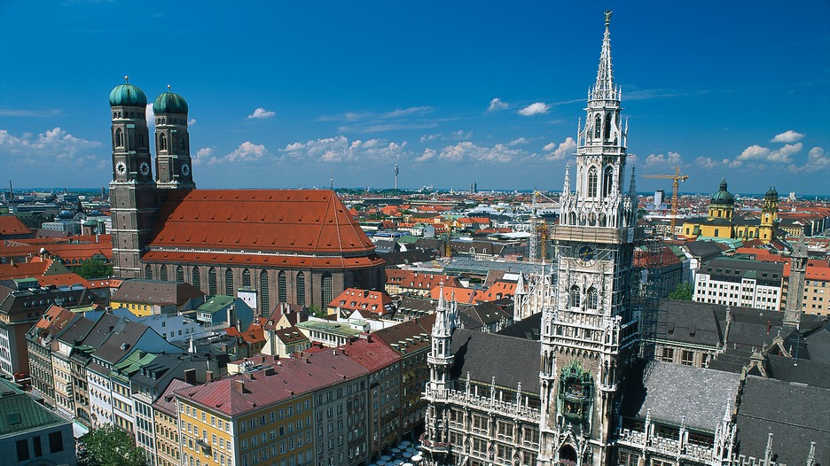 Munich Vacations: Package amp; Save up to $603 in 2017