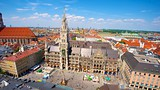 Marienplatz - Munich - Tourism Media