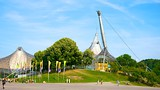 Olympic Stadium - Munich - Tourism Media