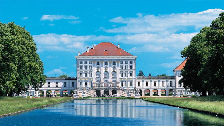 Nymphenburgin Linna