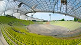Olympiastadion - Deutschland - Tourism Media