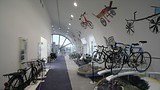 Bicycle Museum - Sakai - JNTO