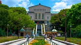 Tennoji Park - Osaka - Tourism Media