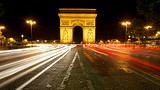 Arc de Triomphe - France - Tourism Media