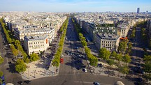 Champs Elysees (8 arr.) - Paris