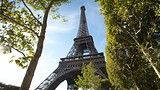 Eiffel Tower - Paris - Tourism Media