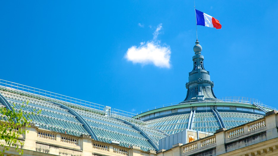 grand palais in paris expedia. Black Bedroom Furniture Sets. Home Design Ideas