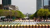 La Defense - Paris - Tourism Media