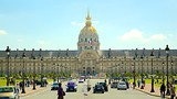 Les Invalides - Paris - Tourism Media