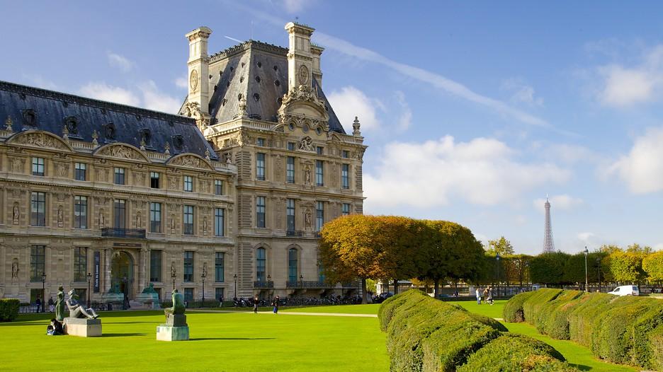 Paris Hotels Near The Louvre Museum Newatvs Info