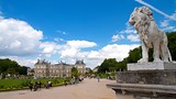 Jardin du Luxembourg - Paris - Tourism Media