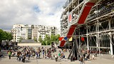 Marais - Pompidou - Notre Dame de Paris (3 arr. and 4 arr.) - Paris - Tourism Media