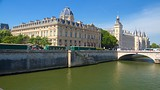River Seine - Paris - Tourism Media