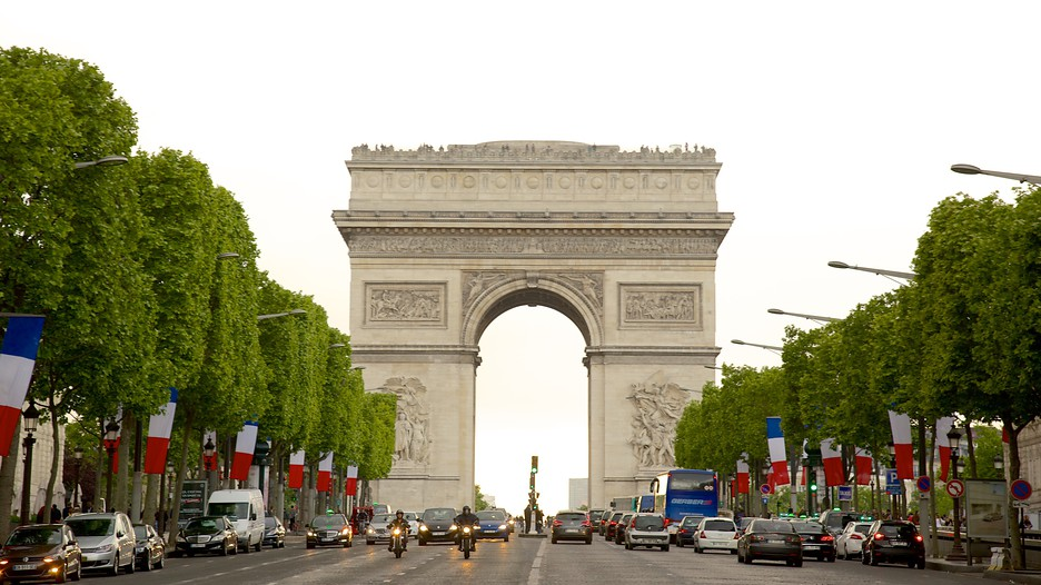 paris city break deals trips weekend holidays to paris expedia. Black Bedroom Furniture Sets. Home Design Ideas