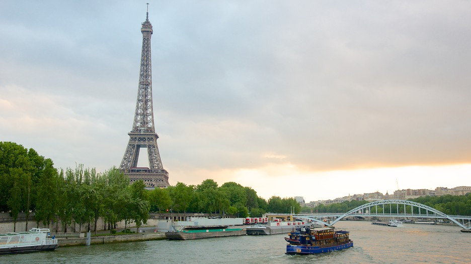 The Best Paris Vacation Packages 2017 Save Up To C590 On