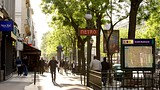 Grands Boulevards - Paris - Tourism Media